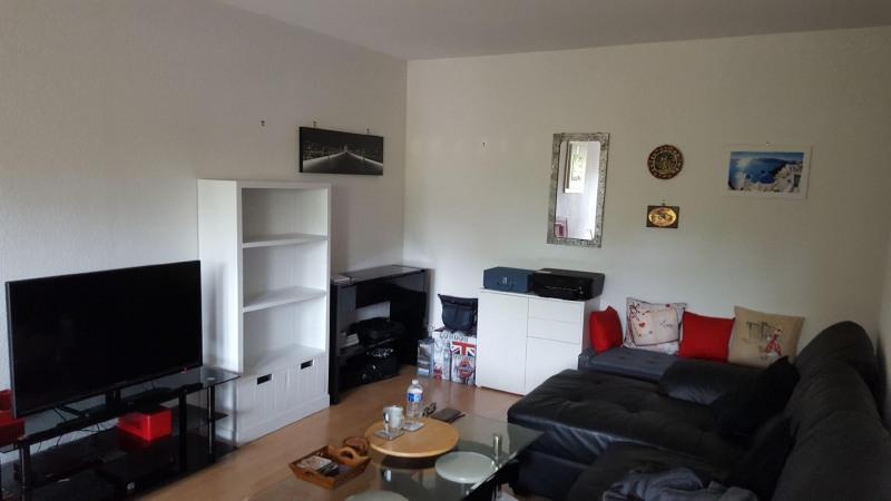 Location appartement Toulouse 735€ CC - Photo 1