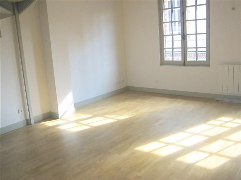 Rental apartment Honfleur 715€ CC - Picture 2