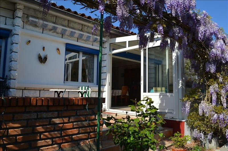 Vente maison / villa La roche sur yon 169600€ - Photo 7