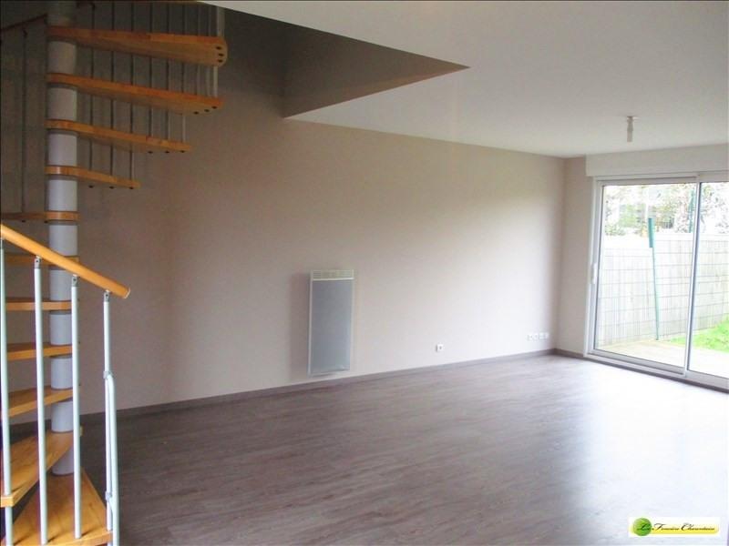 Sale house / villa Puymoyen 140400€ - Picture 3