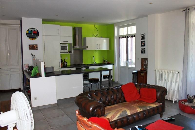 Sale apartment Vienne 135000€ - Picture 4