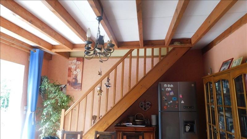 Sale house / villa Villeneuve sur yonne 115000€ - Picture 4
