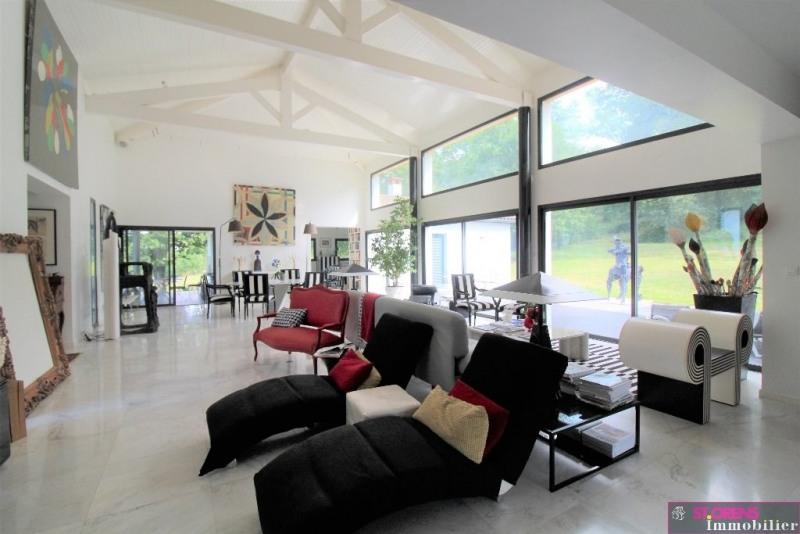Deluxe sale house / villa Toulouse est 12 minutes 995000€ - Picture 5