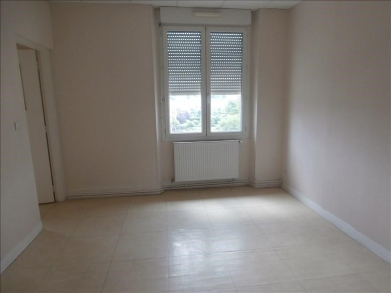 Location appartement Mazamet 530€ CC - Photo 1