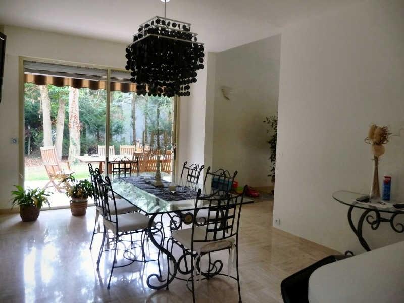 Vente de prestige maison / villa Lamorlaye 675000€ - Photo 2