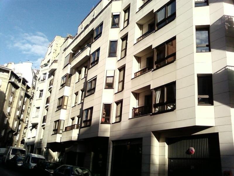 Rental apartment Paris 20ème 1202€ CC - Picture 6