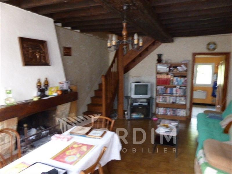 Vente maison / villa Donzy 67000€ - Photo 2