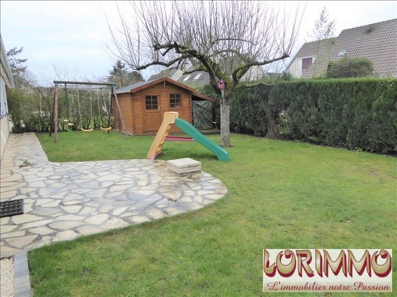 Vente maison / villa Mennecy 290000€ - Photo 4