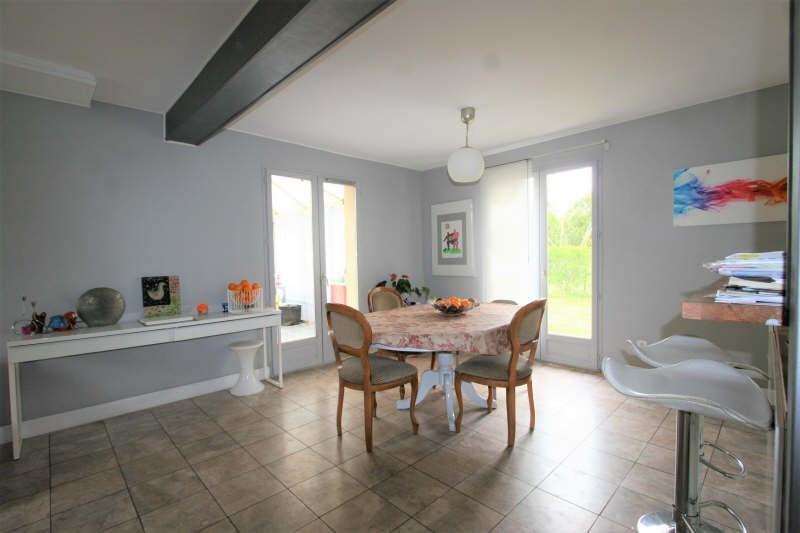 Sale house / villa Samois sur seine 415000€ - Picture 4