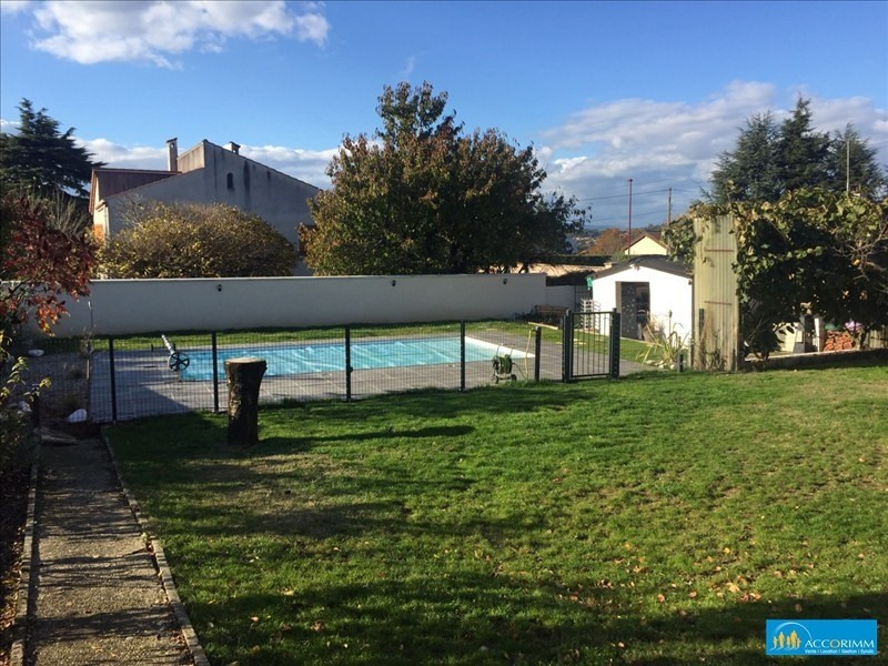 Vente maison / villa Ternay 398000€ - Photo 3