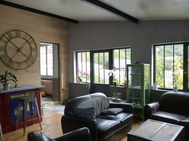 Vente maison / villa La chartre sur le loir 202000€ - Photo 3