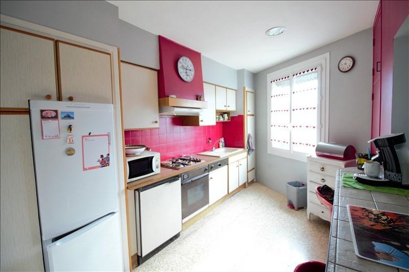 Vendita casa Le pontet 181000€ - Fotografia 5