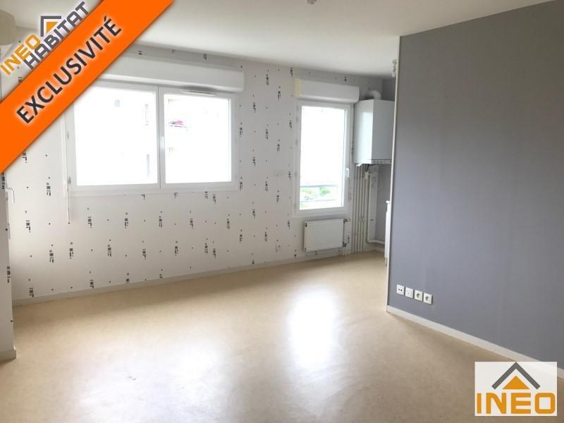 Vente appartement Betton 152250€ - Photo 1