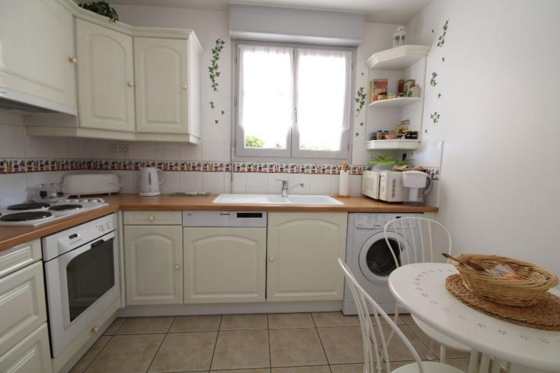 Vente appartement Chambourcy 439000€ - Photo 8