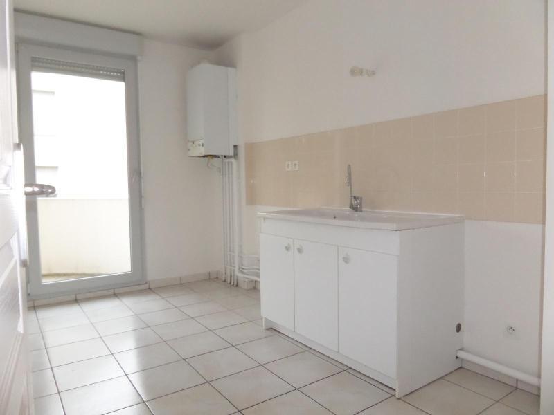 Location appartement Dijon 670€ CC - Photo 2
