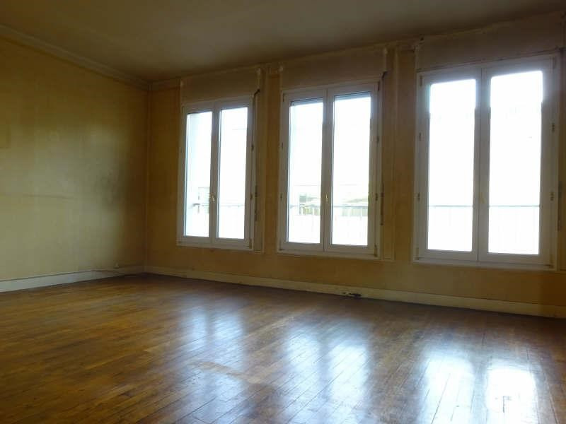 Sale apartment Brest 84 800€ - Picture 2