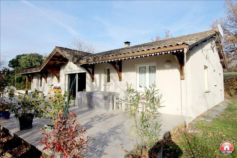 Sale house / villa Bergerac 295000€ - Picture 1