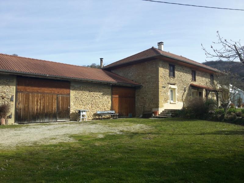 Sale house / villa Serre nerpol 340000€ - Picture 1