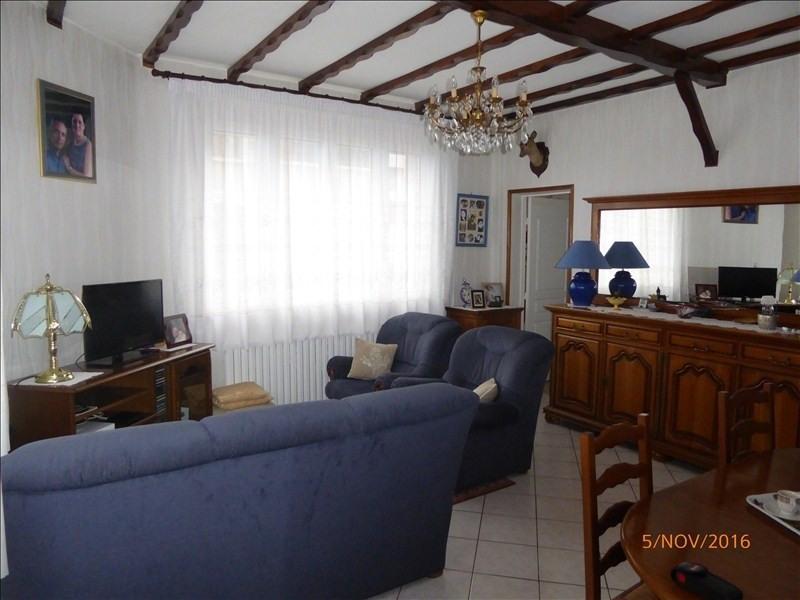 Vente maison / villa St quentin 99500€ - Photo 5