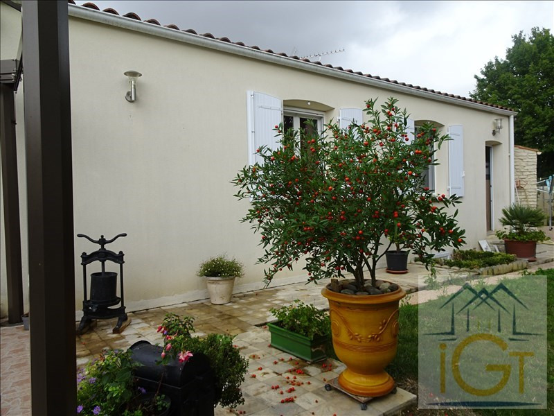Sale house / villa Aigrefeuille d aunis 299 250€ - Picture 2