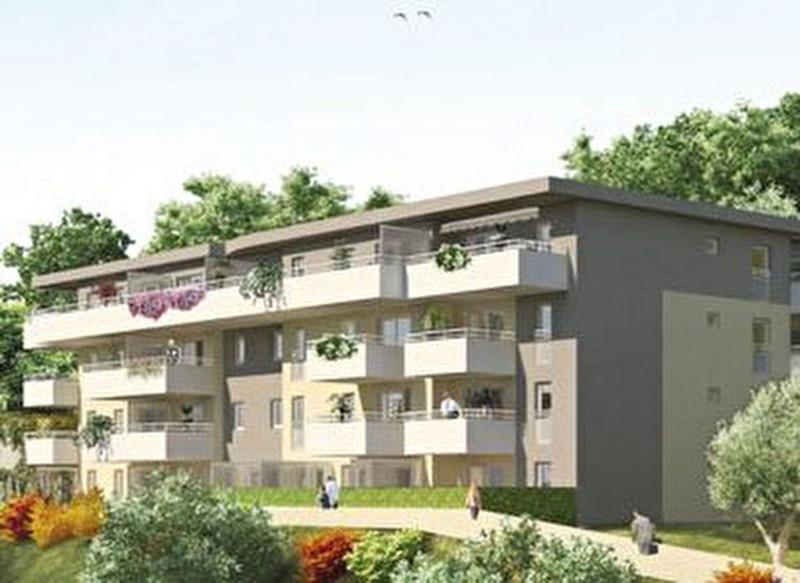 Vente appartement Saint laurent du var 210000€ - Photo 1