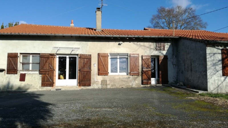 Vente maison / villa 5 mn caraman 259 000€ - Photo 1