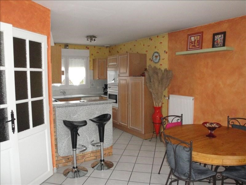 Vente maison / villa Audincourt 179000€ - Photo 7