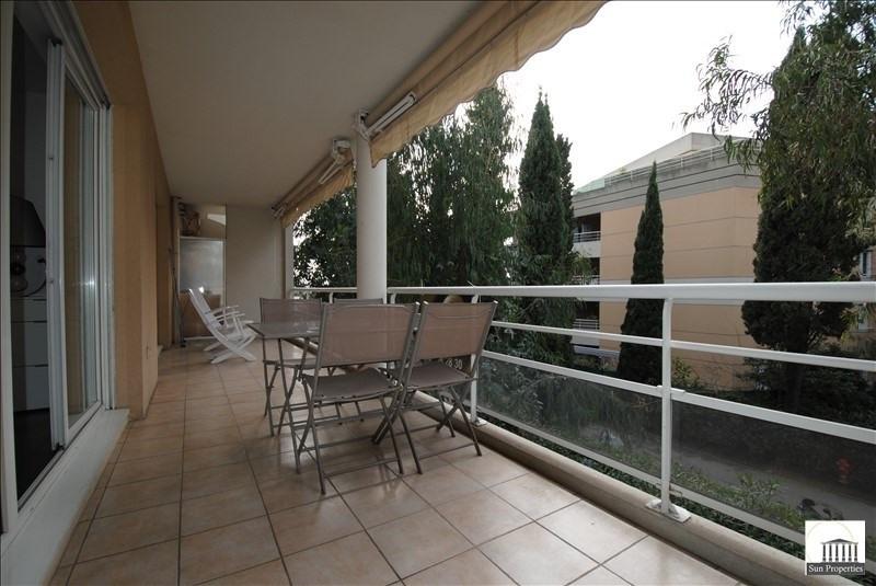 Vente appartement Cannes la bocca 182000€ - Photo 1
