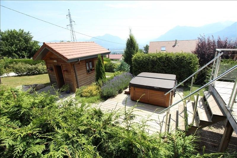 Deluxe sale house / villa Etaux 658000€ - Picture 8