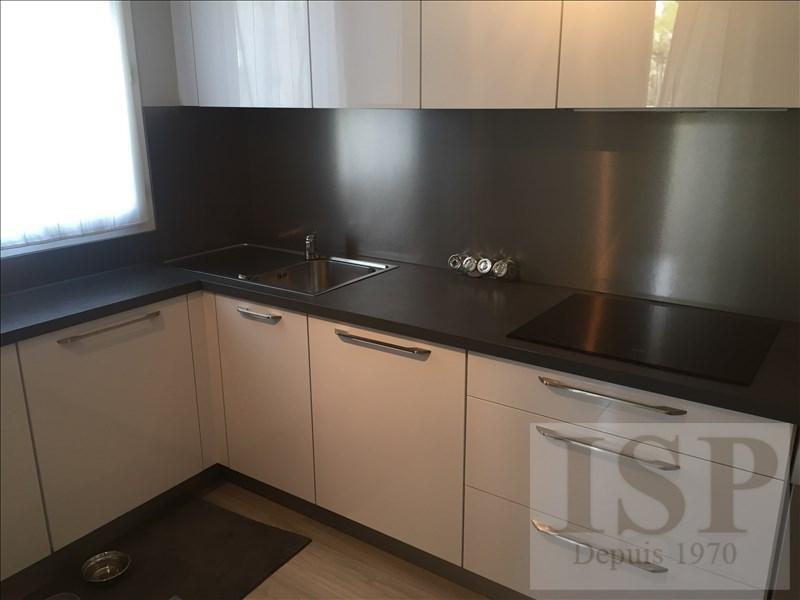 Vente appartement Aix en provence 208100€ - Photo 3