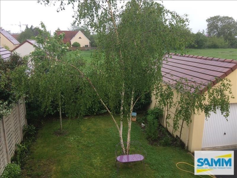 Vente maison / villa Ballancourt sur essonne 319000€ - Photo 5