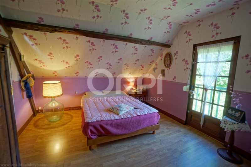 Sale house / villa Les andelys 168000€ - Picture 4