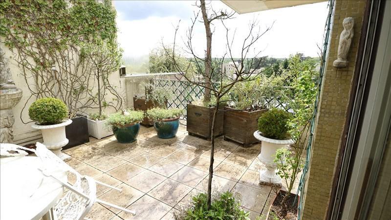 Vente appartement Garches 945000€ - Photo 1