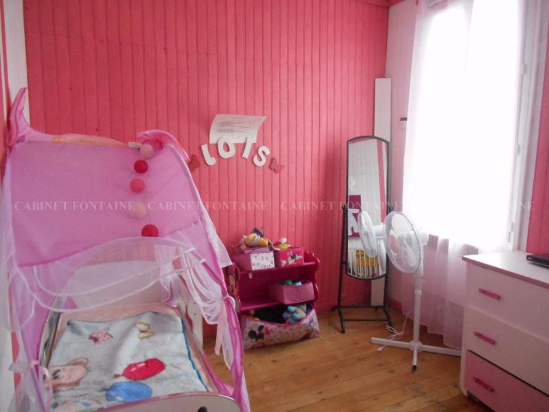 Vendita casa Breteuil 96000€ - Fotografia 5