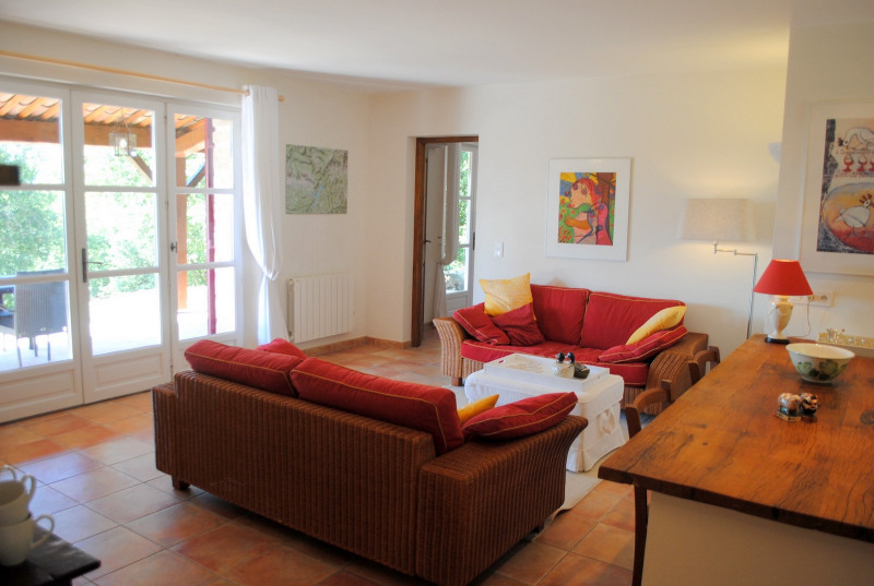 Deluxe sale house / villa Montauroux 1050000€ - Picture 62