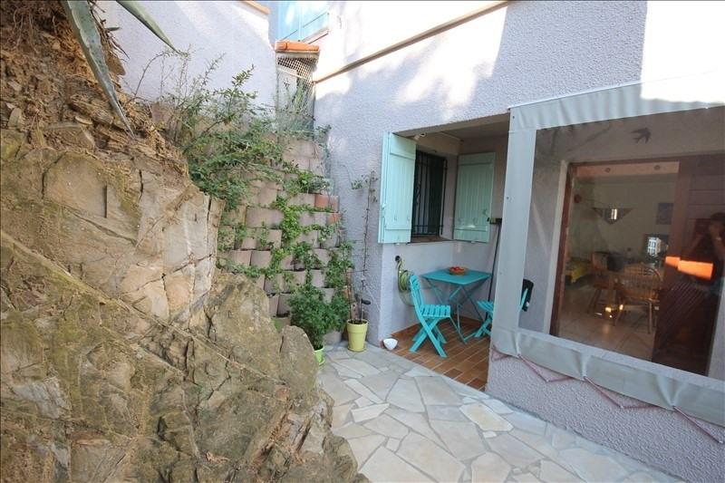 Sale apartment Collioure 312000€ - Picture 12