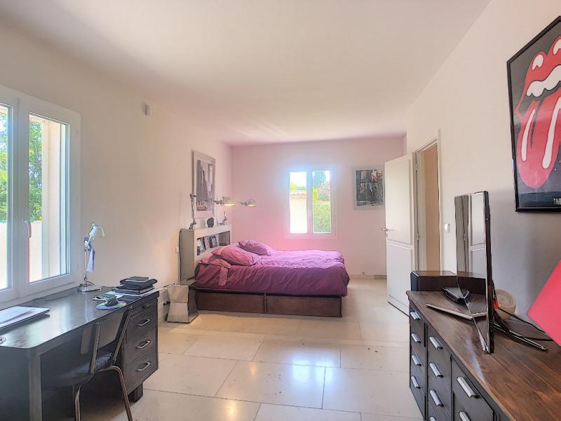 Revenda residencial de prestígio casa Barbentane 730000€ - Fotografia 9