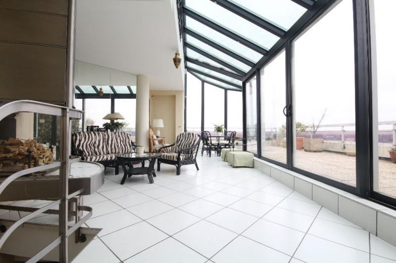 Deluxe sale apartment Le pecq 1050000€ - Picture 9