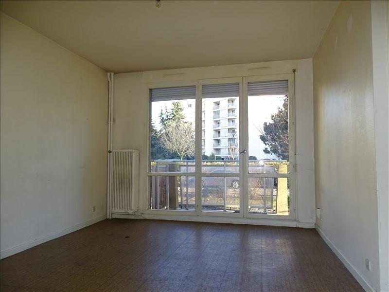 Vente appartement Caluire et cuire 125000€ - Photo 1