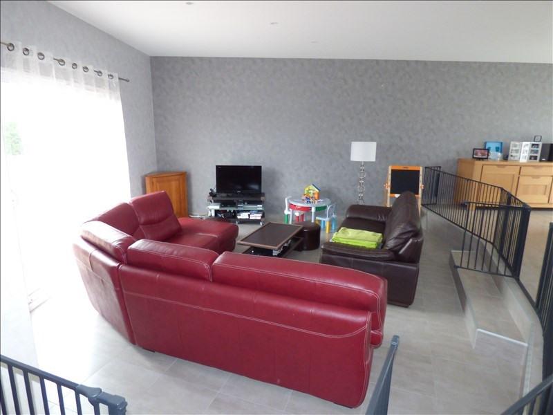 Vente maison / villa St pourcain sur sioule 225000€ - Photo 4