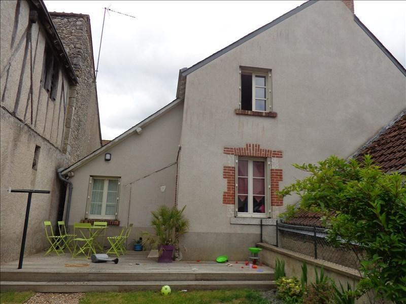 Sale house / villa Vineuil 159000€ - Picture 1