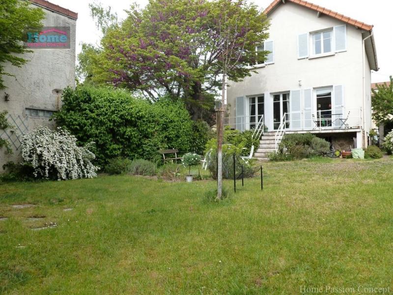 Sale house / villa Sartrouville 549000€ - Picture 1