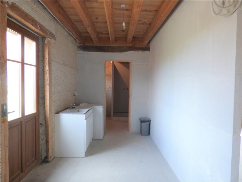 Vente maison / villa Paray sous briailles 209000€ - Photo 5