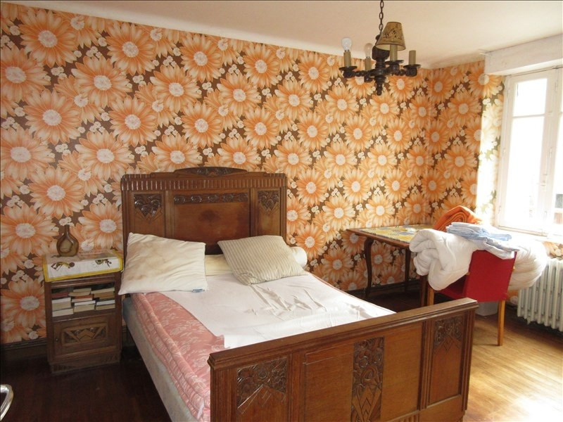 Vente maison / villa Pont-croix 135980€ - Photo 5