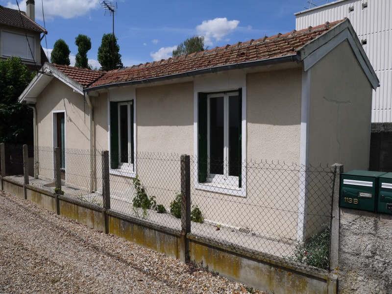 Location maison / villa Conflans ste honorine 621€ +CH - Photo 1