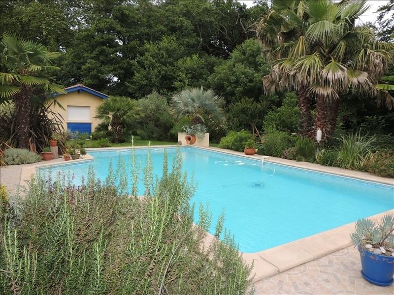 Deluxe sale house / villa St martin de seignanx 560000€ - Picture 1