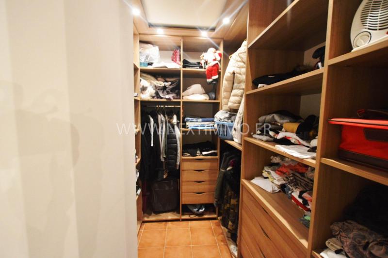 Vente de prestige appartement Menton 636000€ - Photo 8