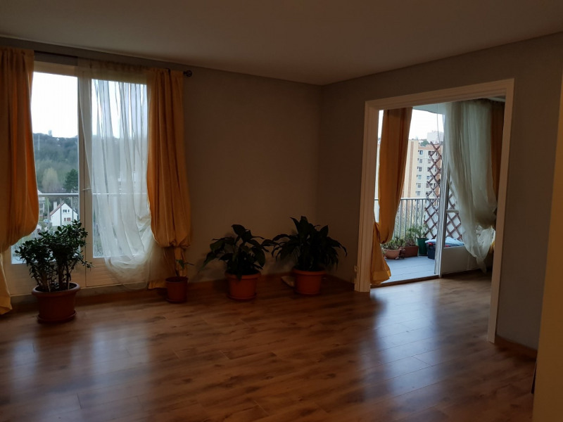 Vente appartement Athis mons 175000€ - Photo 1