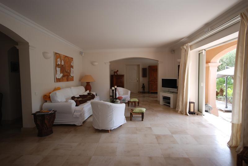 Vente maison / villa Gassin 2700000€ - Photo 14