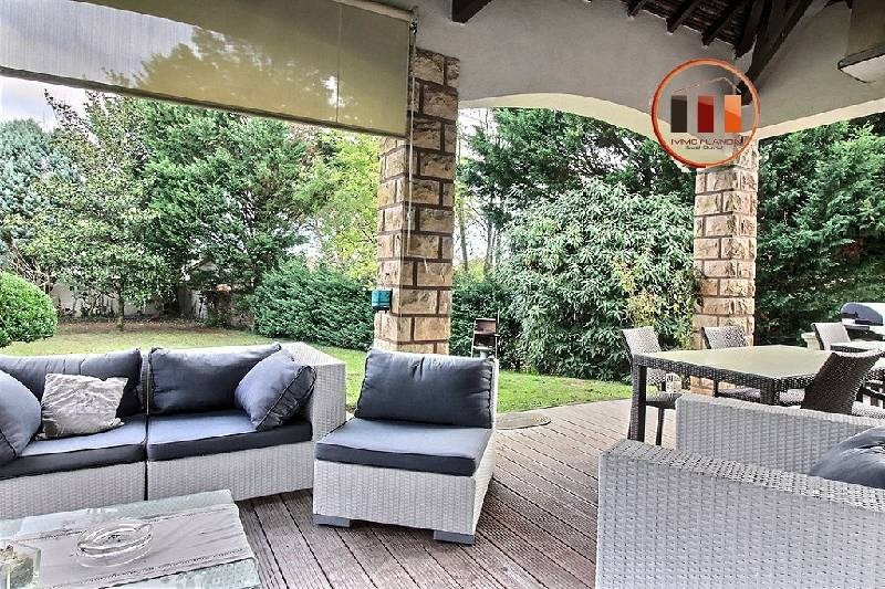 Deluxe sale house / villa Orlienas 895000€ - Picture 5
